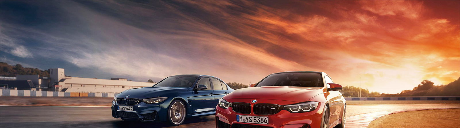 BMW MLeague headerimage